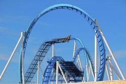 Travel Notes: Gatekeeper, Cedar Point's new roller coaster, to open Saturday